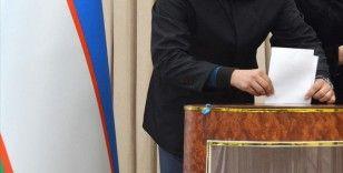 Özbekistan halkı cumhurbaşkanlığı seçimi için pazar sandık başına gidecek