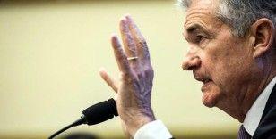 Fed Başkanı Powell: Enflasyonun beklenenden daha uzun süre devam etmesi muhtemel