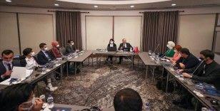 Türk Konseyi Medya Forumu'nda çalıştaylar düzenlendi