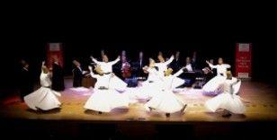 Diyarbakır'da 'Yunus Emre'yi Anma' programı düzenlendi