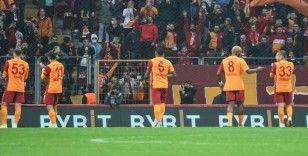 Galatasaray'da gözler Beşiktaş derbisine çevrildi