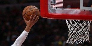 NBA'de Paul George'un 41 sayılık performansı galibiyete yetmedi