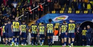 Fenerbahçe 2 maçta 6 puan kaybetti