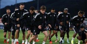 Beşiktaş, Galatasaray derbisine hazır