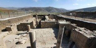 Bu kazının Anadolu'da başka bir örneği yok
